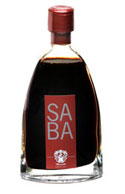 Saba Vinegar / Mosto Cotto