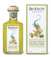 McEvoy Ranch Traditional Blend Extra Virgin Olive Oil (California)