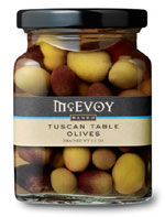 McEvoy Ranch Tuscan Style Olives