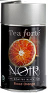 Tea Forte Noir Blood Orange Black Tea