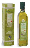 Trevi DOP Extra Virgin Olive Oil (Umbria)