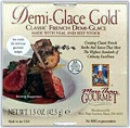 More Than Gourmet  Demi-Glace Gold