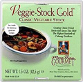 More Than Gourmet Veggie-Stock Gold